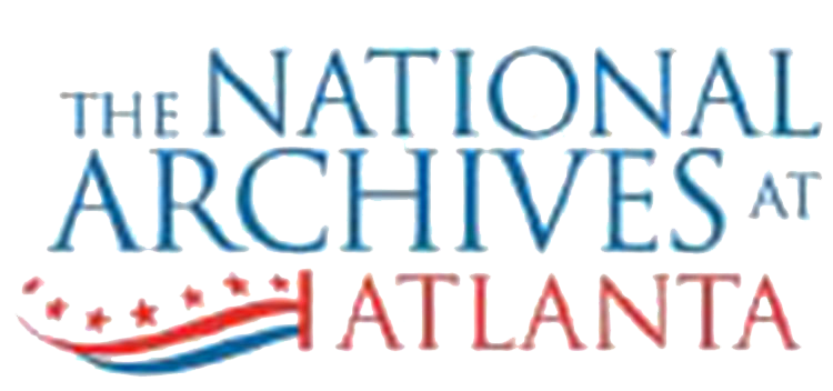 National Archives at Atlanta logo